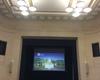 Great Hall Trent Building University of Nottingham